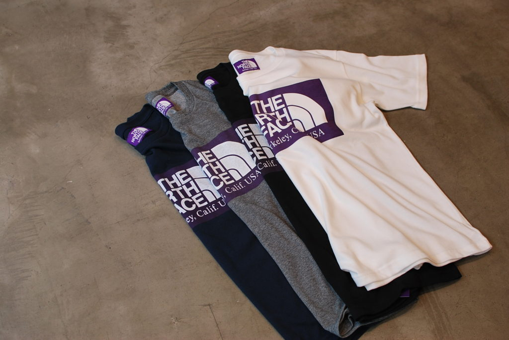 THE NORTH FACE PURPLE LABEL New Item