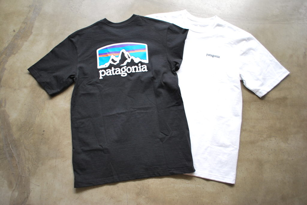 Patagonia New Item & Re stock!!