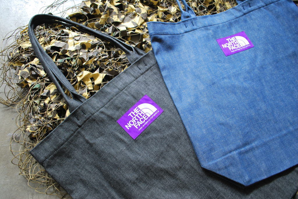 THE NORTH FACE PURPLE LABEL New&Recommend Item!!