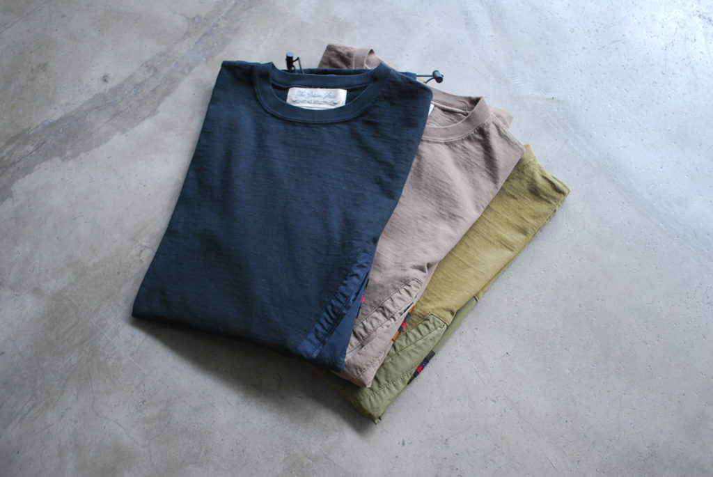REMI RELIEF × BRIEFING S/S TEE!!