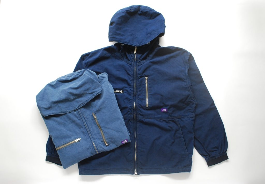 THE NORTH FACE PURPLE LABEL New Arrival!!
