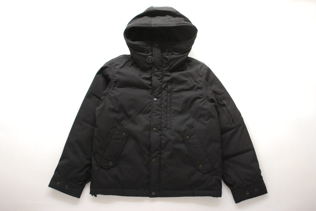 THE NORTH FACE PURPLE LABEL 65/35 Mountain Short Down Parka!!
